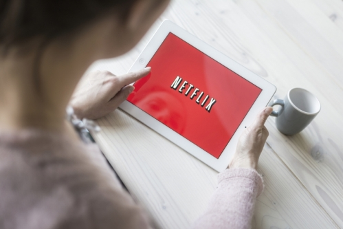 Netflix experiences decreased subscription growth