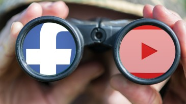 facebook youtube video views
